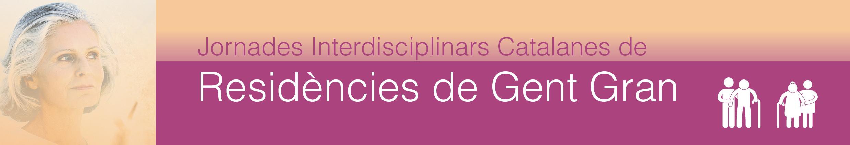 14es Jornades Interdisciplinars Catalanes de Residències de Gent Gran